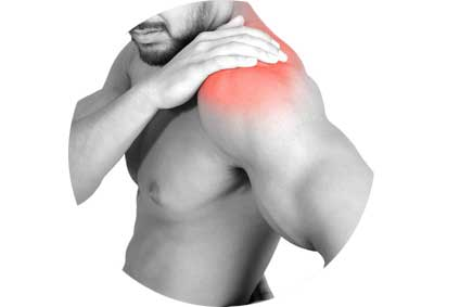THE TRUTH ABOUT SHOULDER PAIN