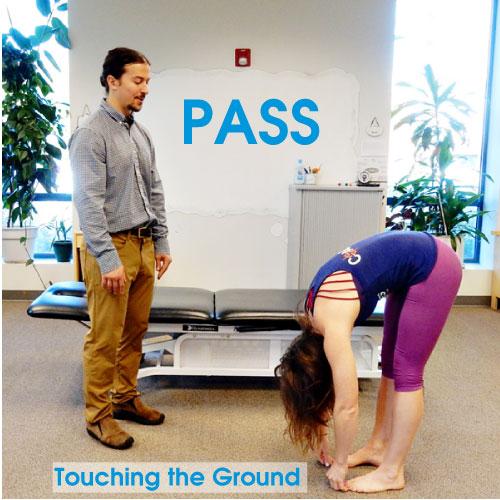 TTT-pass