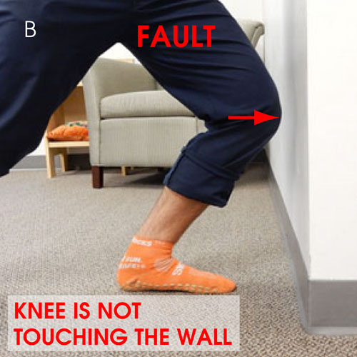 knee-to-wall-test