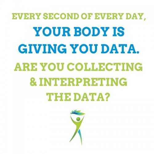 body-data