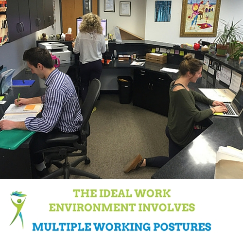 multiple-working-postures