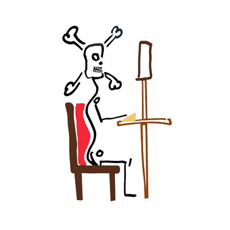 work-posture-sitting