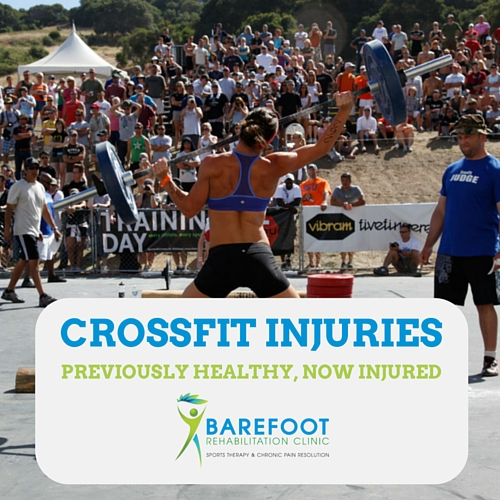 crossfit-injury-rate