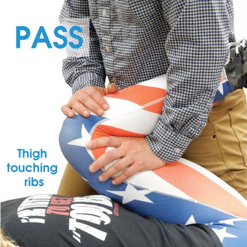 passing-thigh-to-ribs-to-prevent-shin-splints