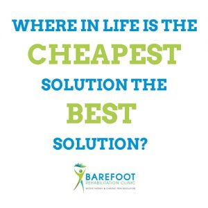 cheapest-solution-best-solution