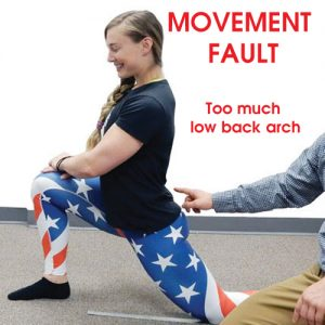 lunge-stretch-test-lumbar-hyperextension-fault