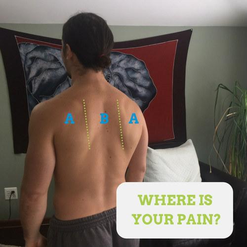 Pain-in-Shoulder-Blade