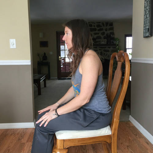 Pre-Lean-sitting-correctly