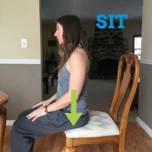 Sit-sitting-correctly