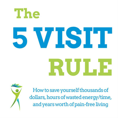 The 5 Visit Rule