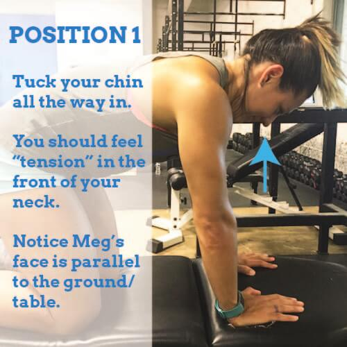 Neck-Pain-Exercises-Position-1