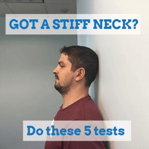 Stiff-Neck