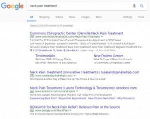 google-neck-pain-treatment