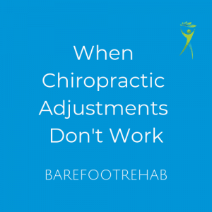 Chiropractic-Adjustments