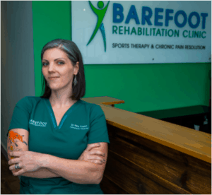 Dr. Nina Foster, DC, MBA, NREMT is the NATION'S only upper extremity soft tissue specialist certified to find and fix adhesion. Recently named to the 2020 list of Top Female Physicians she practices in Denville, New Jersey healing patients from their chronic pain daily.